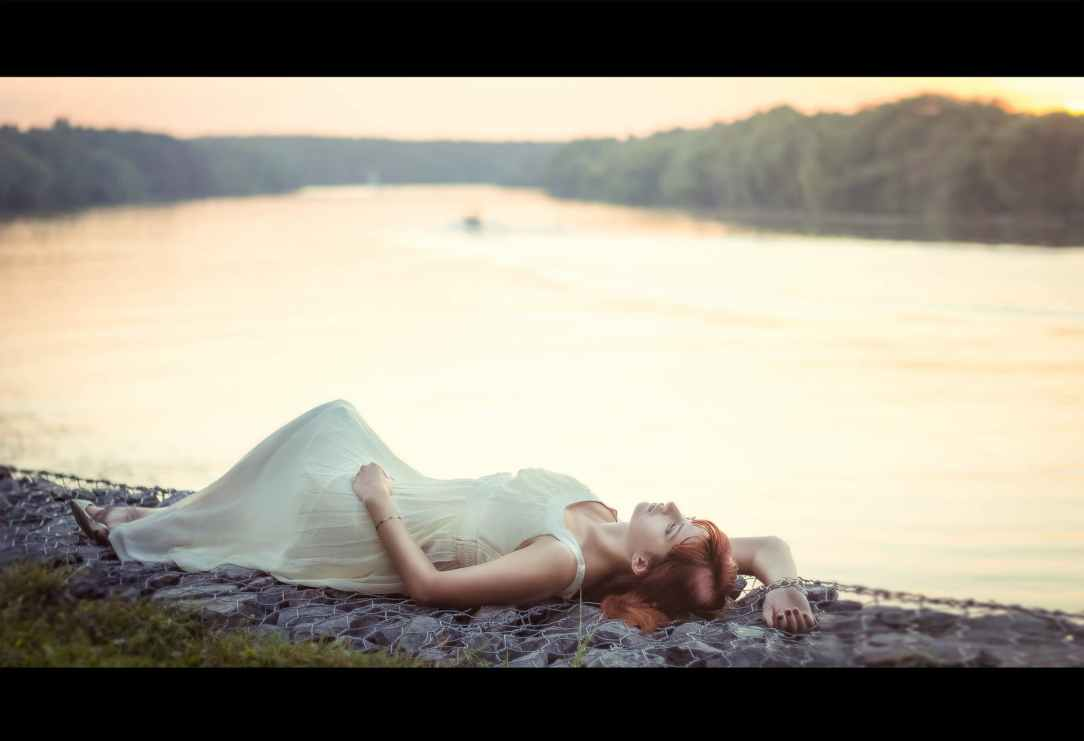 beautiful blur dawn dreamy